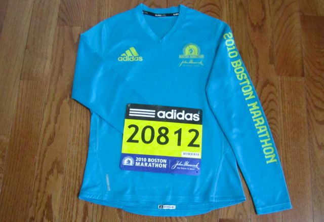Cruisers' Road Trip: The 2010 Boston Marathon Recap