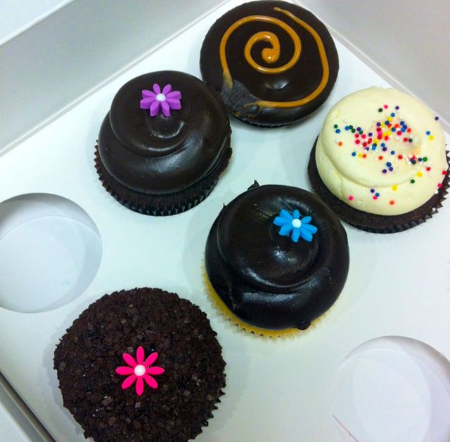 Georgetown Cupcakes, Need I Say More?