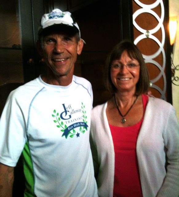 2012 Virginia Wine Country Half-Marathon Race Recap