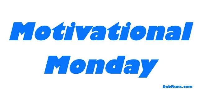 Motivated to Run