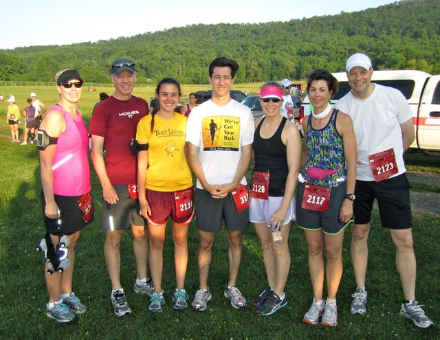 2013 Virginia Wine Country Half Marathon Race Recap