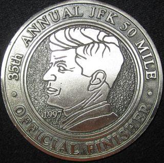 JFK 50 Miler Recap