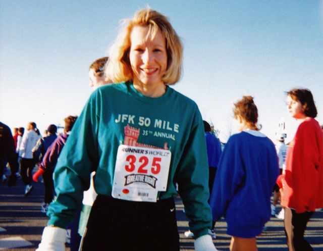 2012, 2010, 1999, And 1997 Ashburn Farm 10K And 5K Race Recaps