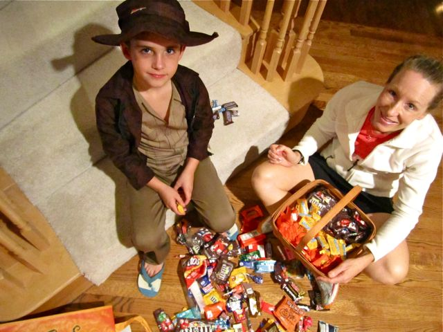 Halloween Traditions And More