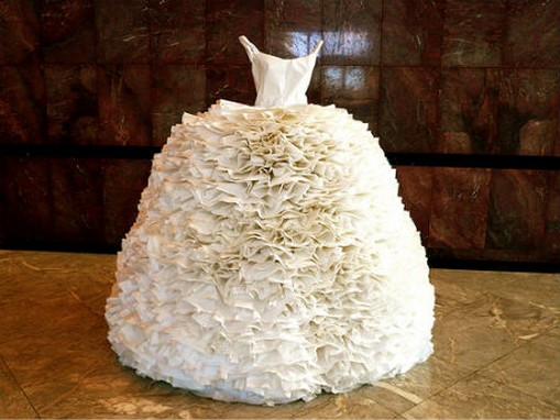 BizarreWeddingDress