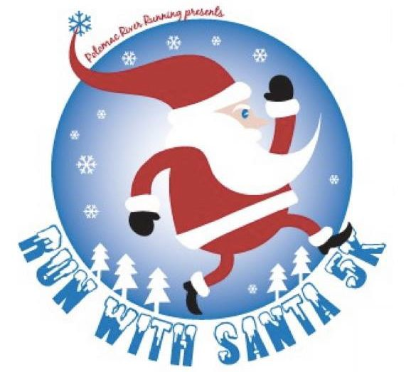 2013 Run With Santa 5K Race Recap