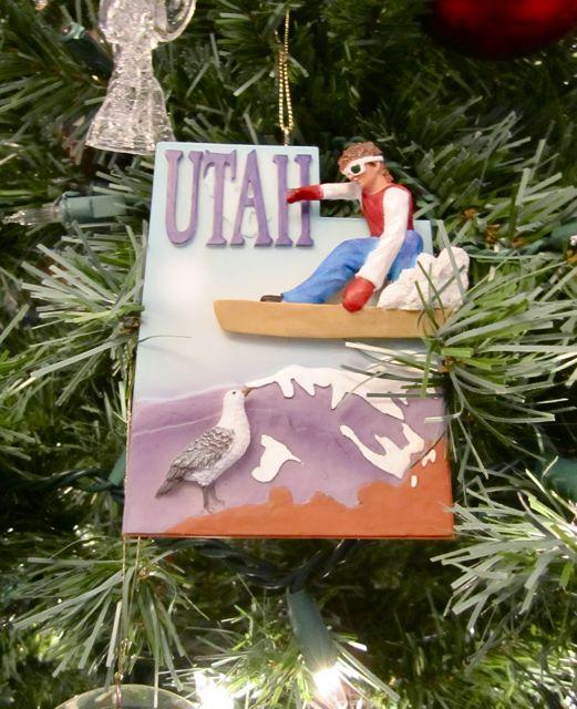 UtahOrnament