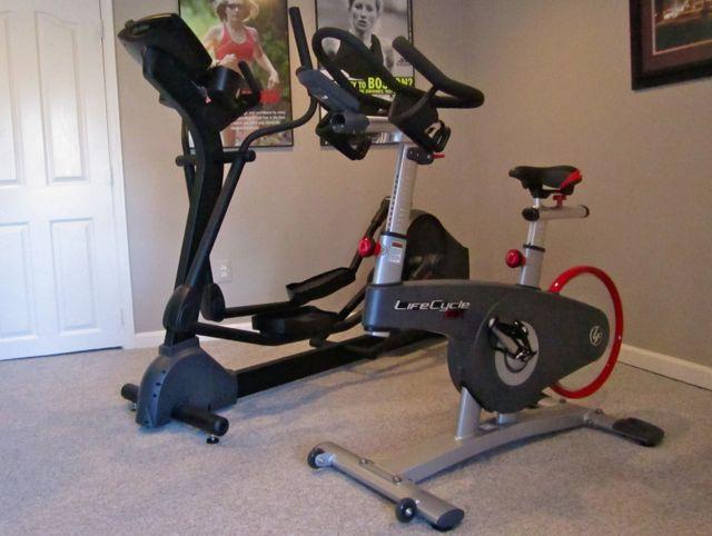 Favorite Fitness Items