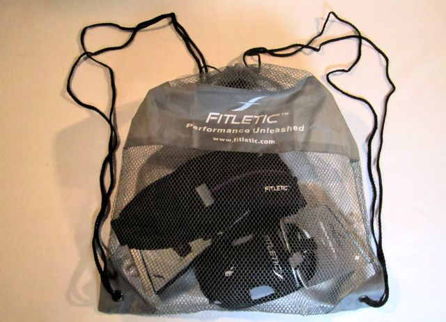 Fitletic Running Belt Review