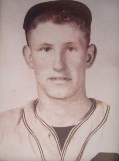 Fan Favorite:  My Dad, The Brooklyn Dodger