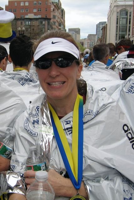 My Fondest And Funniest Boston Marathon Memories