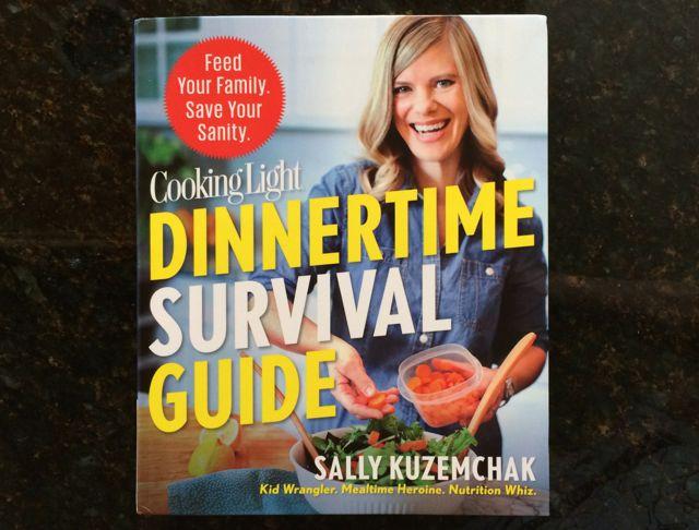 CookingLightCookBook