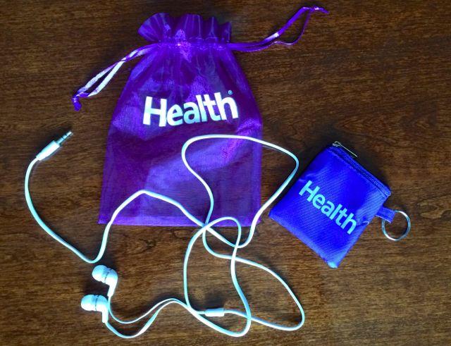 HealthEarBuds