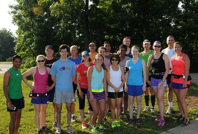MilesPancakeRun2014Group