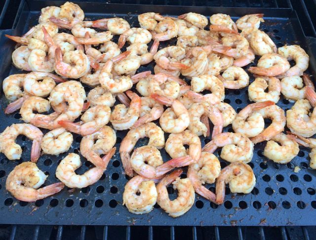 ShrimpOnTheGrill