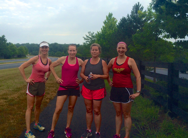 Another Good Week… If You Like To Run (July 14 – 20)