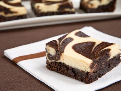 CheesecakeBrownie