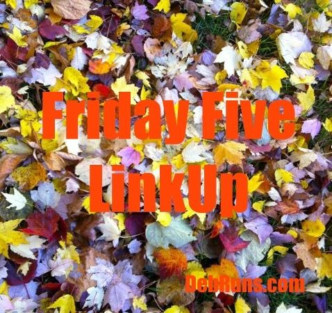 FridayFiveLinkUpLeaves