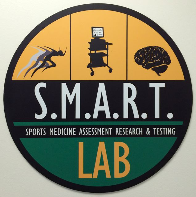 3-D Gait Analysis At George Mason University's Smart Lab
