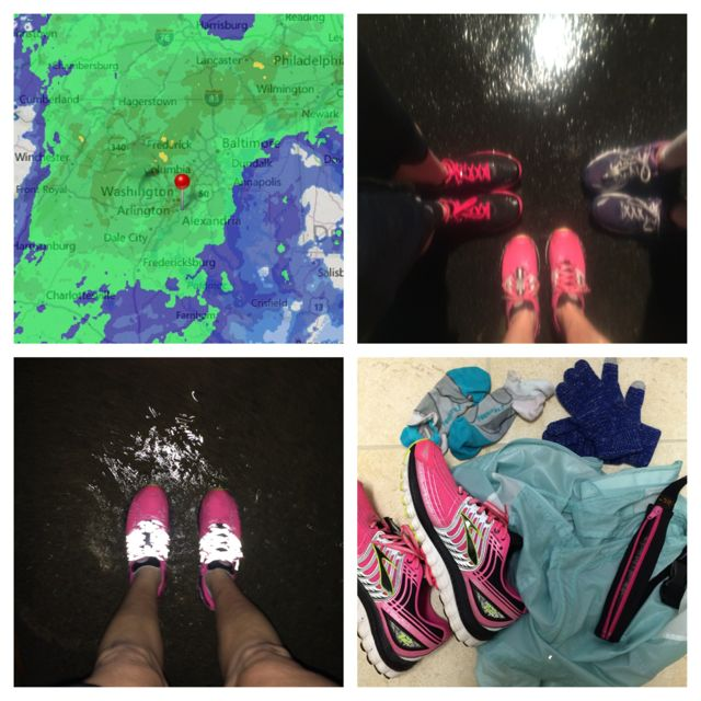 RainyRunCollage