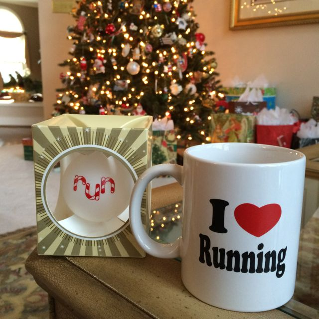 Gift Ideas For Runners; Or Treats For Yourself
