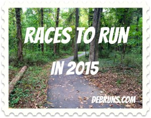 Races I'm Most Looking Forward To This Year