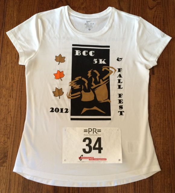You Never Know When You're Running With A Future Friend – 2012 BCC 5K Recap