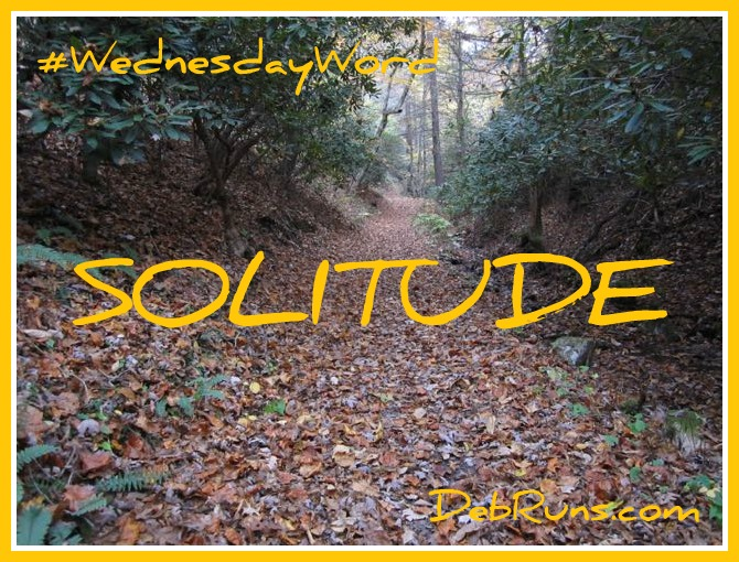 Learning To Love Solitude