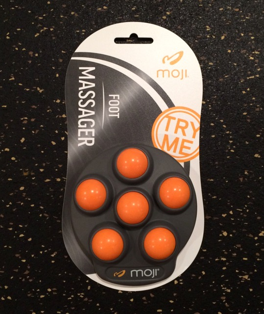 Moji Foot Massager Review And Giveaway
