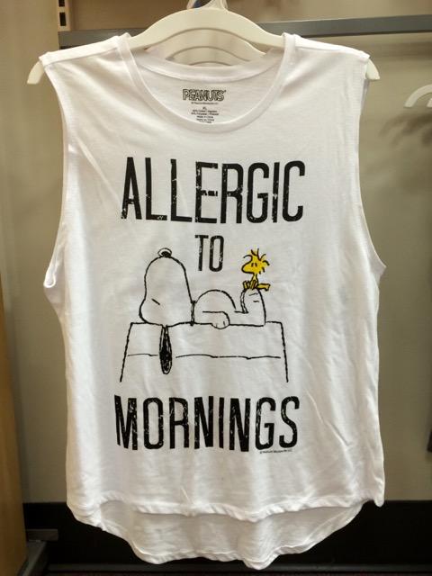 Wake Up, Sunshine!