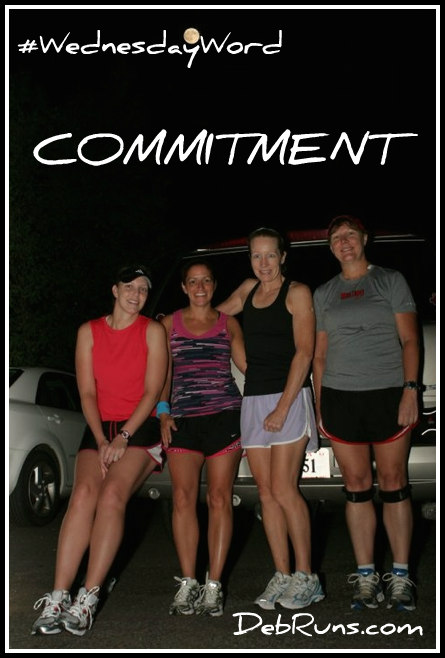 A Commitment To Succeed