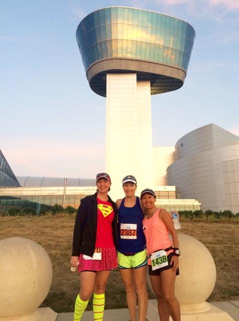 2015 Dulles Day On The Runway 10K Race Recap