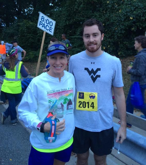 2015 Parks Half Marathon Race Recap