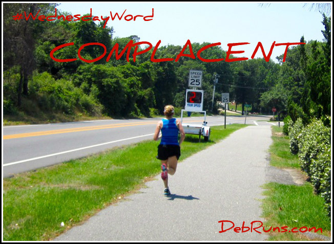 Complacency Yields To Passion