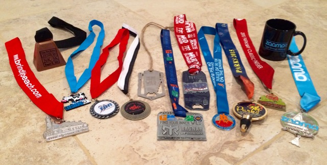 My Year In Bling
