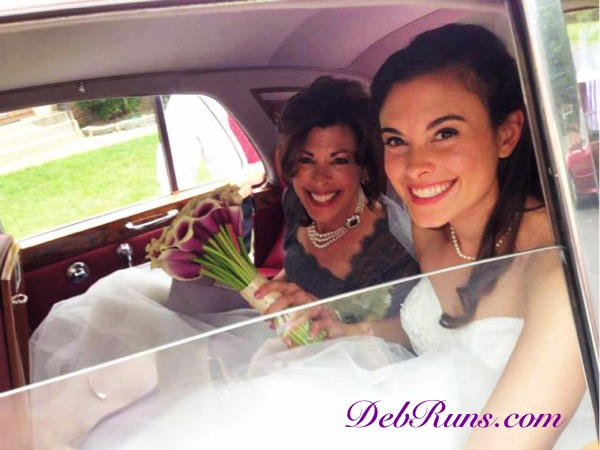 From Four To Five – The Wedding Recap