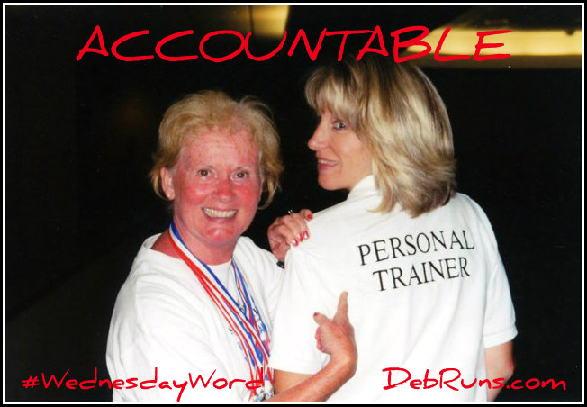 Six Ways To Become Accountable