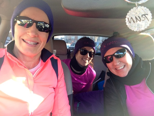 2016 Run Your Heart Out 5K Race Recap
