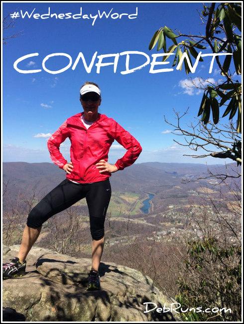 I Am Confident