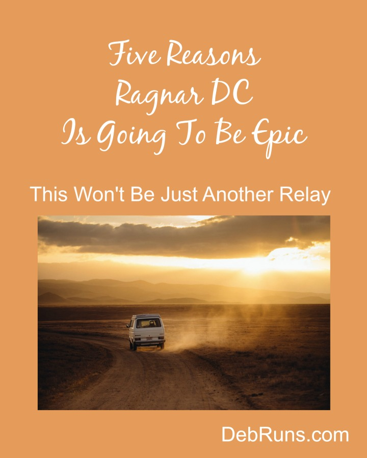 Five Reasons Ragnar DC Is Going To Be Epic