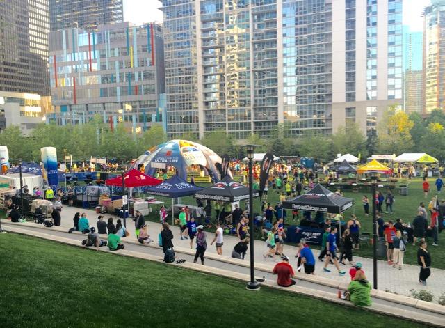2016 Chicago Spring Half Marathon Race Recap