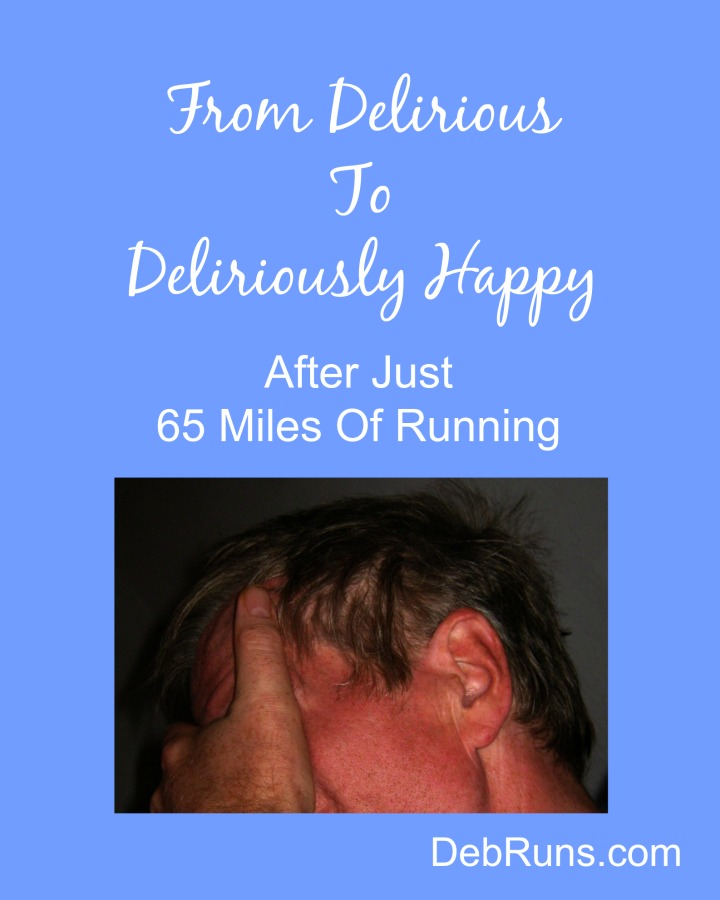 From Delirious To Deliriously Happy