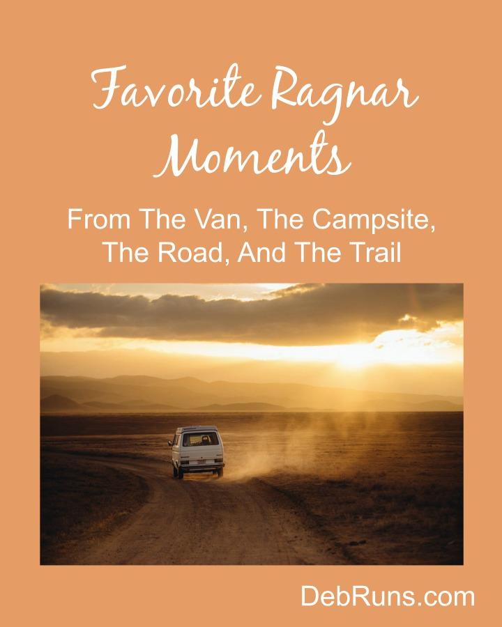 Five Favorite Ragnar Moments