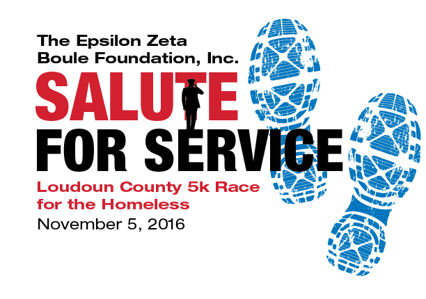 5th Annual Loudoun County 5K For The Homeless