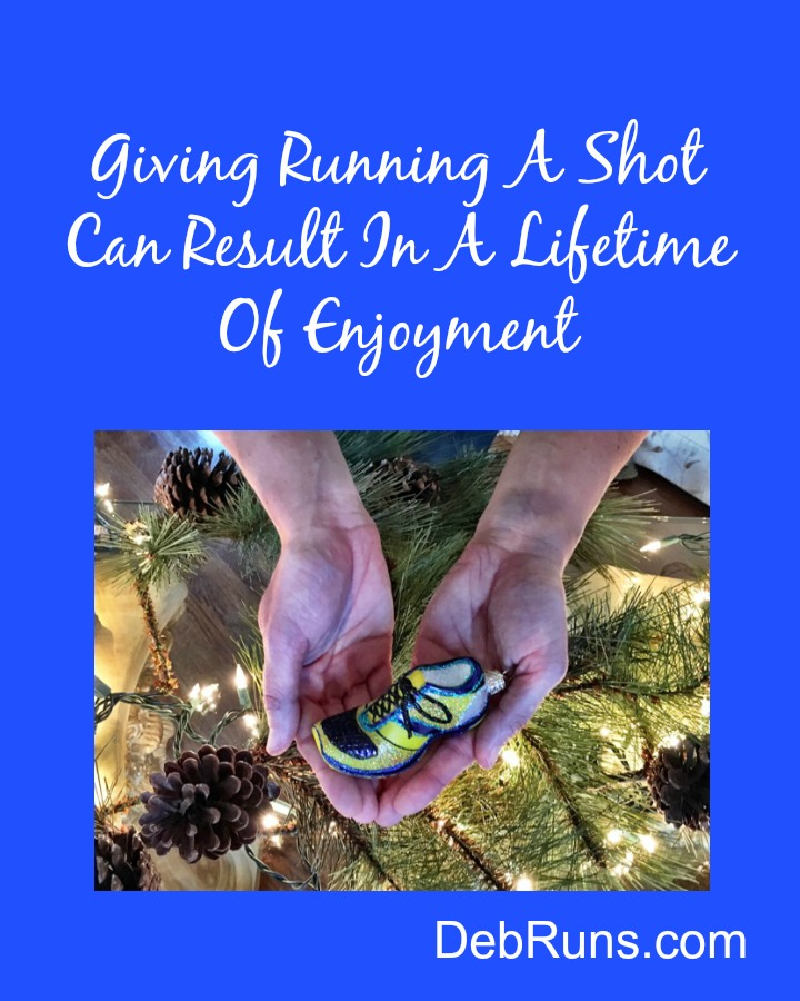 Giving Running A Shot Can Result In A Lifetime Of Enjoyment