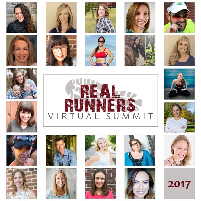 Sneak Peak Of The Real Runners Virtual Summit