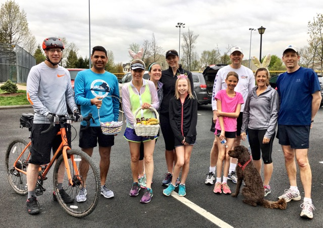 Promise Food, And They Will Come – Cruisers' Easter Bunny Hop