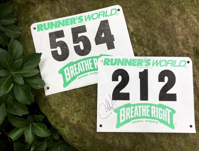 1998 And 2002 Sunrise 5K Race Recaps