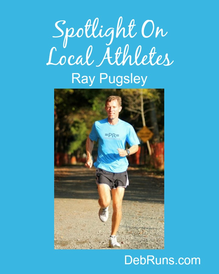 Meet Elite Virginia Runner and Potomac River Running Store Owner Ray Pugsley