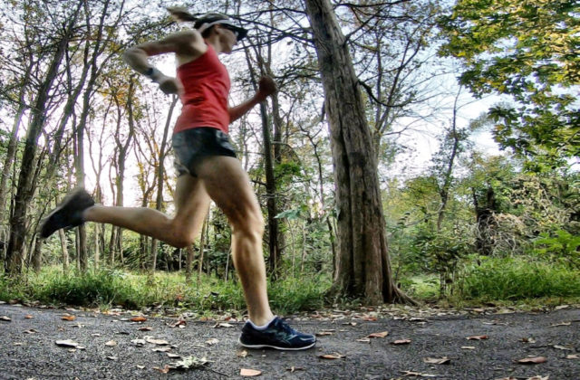 Fall Brings In Speedier Paces
